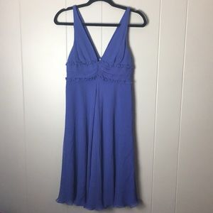 MaxMara silk dress